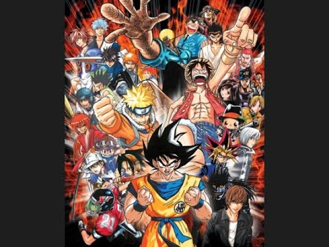 Series Animadas De Jetix, Cartoon Network Y Nikelodeon Parte 2