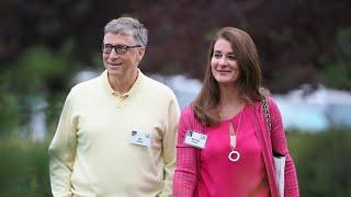 Bill and Melinda Gates to Divorce