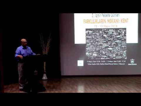 Prof. Dr. Ahmet Arslan'ın Açılış Konuşması
