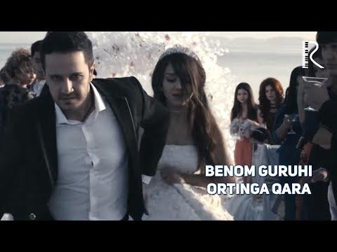 Benom guruhi - Ortinga qara   Беном гурухи - Ортинга кара (2-QISM)