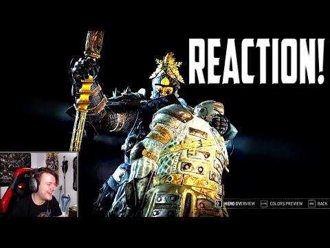 SEASON 7 EXECUTIONS REACTION!