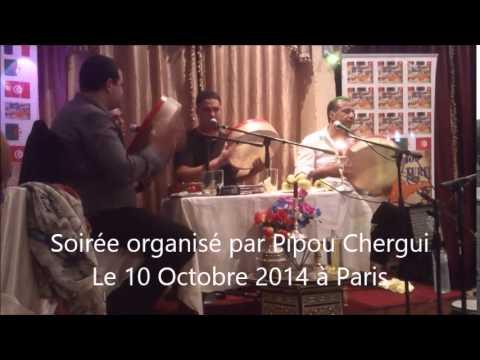 Aissawa de Paris 2014