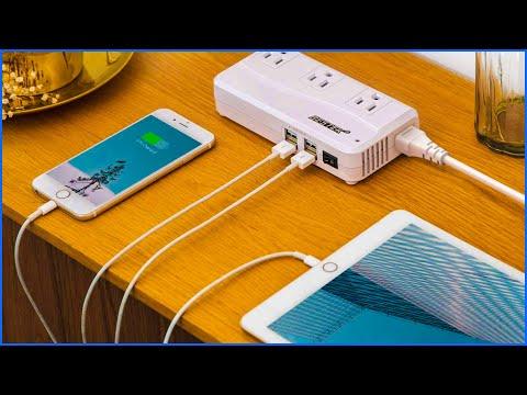Top 5 Best Voltage Converters In 2020 Reviews
