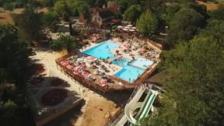 Les Grottes de Roffy Campsite, Dordogne, France (2016) | Eurocamp.co.uk