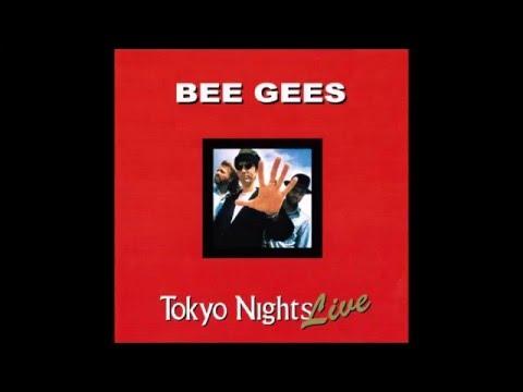 Bee Gees: Tokyo, Japan (4/10/1989) [FULL CONCERT]