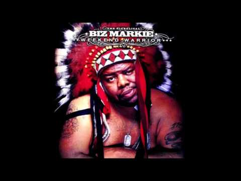 Biz Markie - Weekend Warrior 2003 full cd