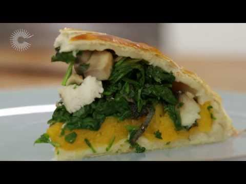 Jus Create - How To Make The Perfect Pithivier With Great British Chefs - Pastry Tips From Jus-Rol™