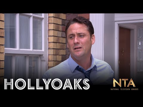 National Television Awards 2018: Nick's Favourite Tony Scene
