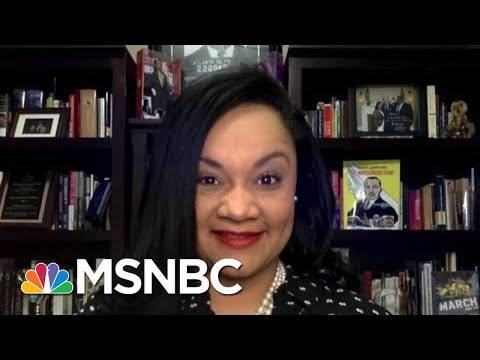 'Voter Suppression Tactics Alive And Well,' Says Congresswoman Elect | Morning Joe | MSNBC