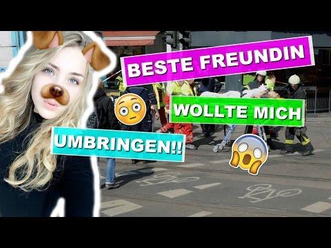 MEINE BESTE FREUNDIN WOLLTE MICH UMBRINGEN! Storytime