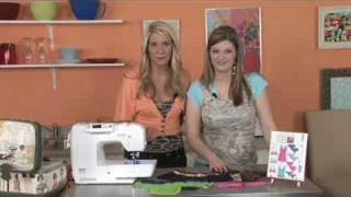 DIYStyle Episode 18- Panty Party-Make Your Own Lingerie! Thumbnail