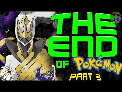 Pokemon Sun and Moon + Diamond and Pearl = A Biblical Reboot!?   Part 3   Gnoggin