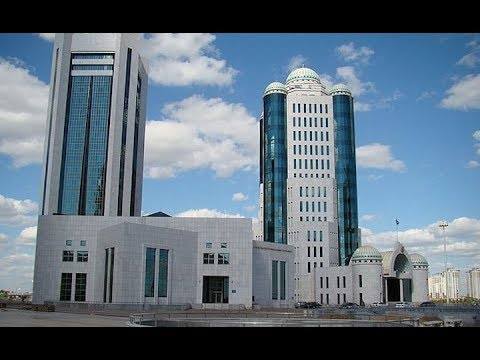KTF News - Amending Law to Ban all Unregistered Religious Churches in Kazakhstan