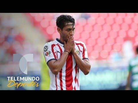 ¿Qué necesita Chivas para acceder a Liguilla?   Liga MX   Telemundo Deportes