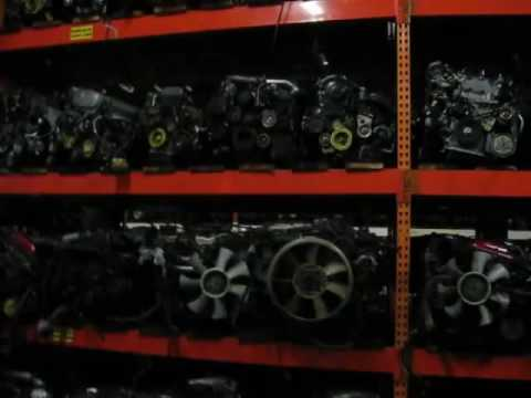 JDM Engines | JDM Engine Depot