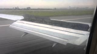 видео Самый крупный аэропорт Рима Фьюмичино