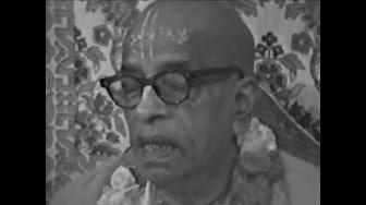 Шримад Бхагаватам 1.14.43 - Вишнуджана прабху