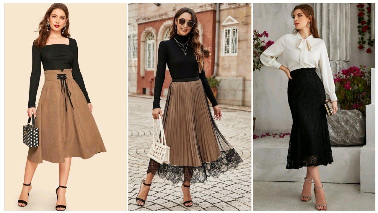 أجمل جيبات قصيرة لعشاق الموضة 😍