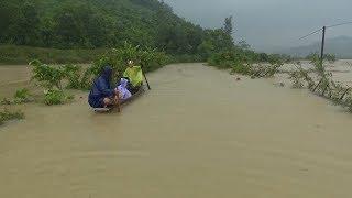Tin Tức 24h  :  Lũ trên các sông ở Quảng Trị lên nhanh, vùng hạ du có nguy cơ ngập trên diện rộng