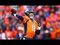 Peyton Manning Mix
