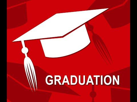 Lord Botetourt High School Class of 2020 Graduation Parade