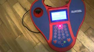 2012 ZED-Bull Transponder Clone car Transponder Key Programmer obd03.AVI