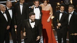 «Оскар»: красная дорожка и главные победители