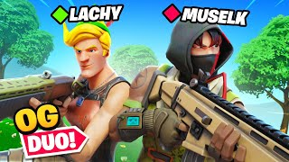 Muselk & Lachlan OG Duo RETURNS!