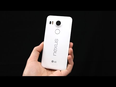 Review: Google Nexus 5X (Deutsch) | SwagTab