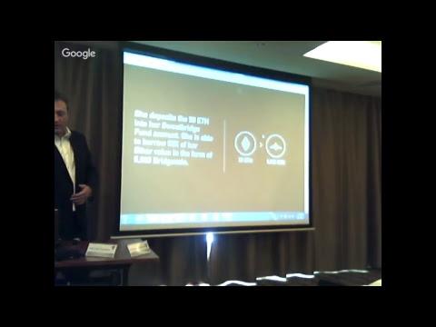 ICO summit Dubai