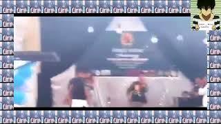 Nitro Mouth Beatbox Vs Kisaran Performance Beatbox Part #5