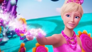 Barbie e o Portal Secreto: If I Had Magic (Dublado)
