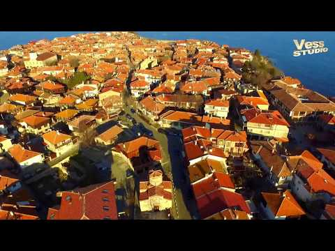 NESSEBAR - Oldest city in Europe , Ancient City of Nessebar - UNESCO World Heritage Centre