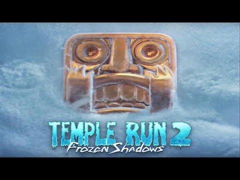 Temple Run 2: Frozen Shadows (by Imangi Studios, LLC) - iOS/Android - HD Gameplay Trailer)