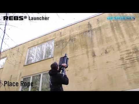 REBS - Launcher