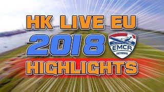 Hk Live Eu 2018 Highlights - Hobbyking Live Events