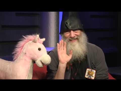 Q&A with Vermin Supreme