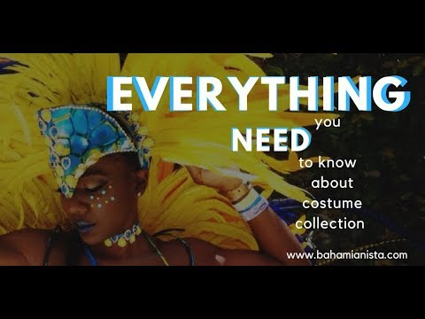 EVERYTHING You Need To Know About Costume Collection | Carnival 101 Series