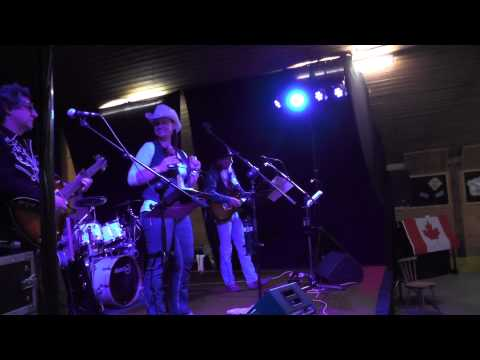 nanci griffith lone star state of mind - Cover by Bandx
