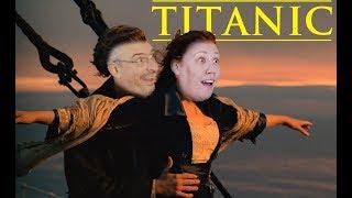 האם נצליח לשרוד את הטיטאניק?