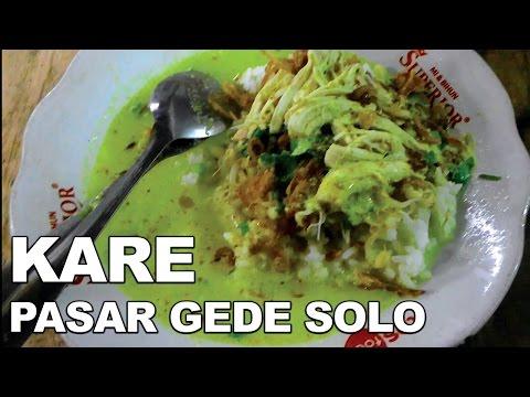 kuliner-solo:-kare-pasar-gede---masakan-khas-solo-#12