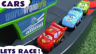 Let'S Race Fun Toy Stories For Kids Tt4u