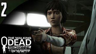 The Walking Dead: Michonne Gameplay - Episode 1 - In Too Deep - Let