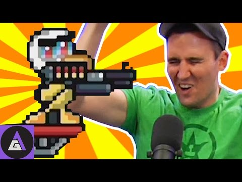 Hype & Hilarity: Duck Game | Four Play