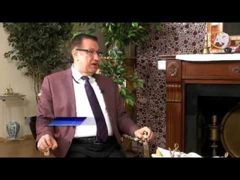 Herkes için Adalet - 01 - Prof. Dr. Hasan İşgüzar, Ankara...