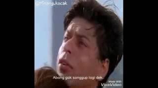 shahrukh khan pindah ke minang