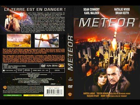 Meteor - Sean Connery (1979) Subtitulada en español ® Manuel Alejandro 2016.