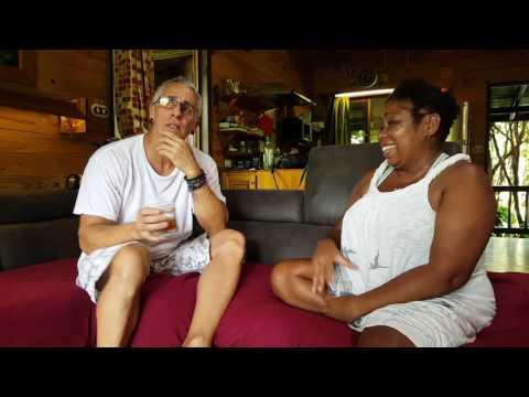 Single Black Woman Making it Work in Costa Rica