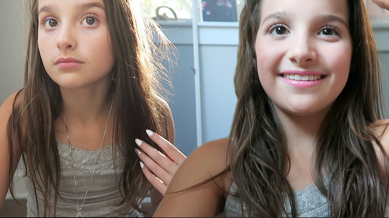 Playing With Some Makeup Makeup Acroanna Youtube