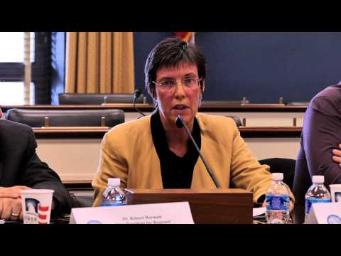 Ethiopia Hearing Susan Valentine - Committee to Protect Journalists